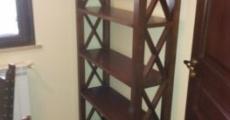 Libreria a quattro livelli